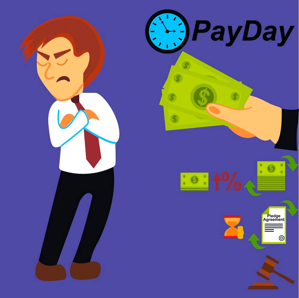 Stay away from pay day loans