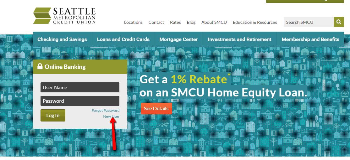 Seattle Metropolitan Credit Union Routing Numbers