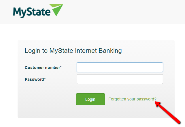 Mystate Bank Online Banking Login Cc Bank