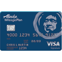 Alaska Airlines Visa Credit Card Online Login Cc Bank