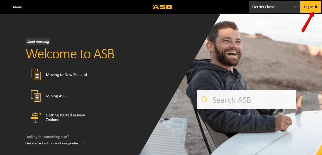 ASB Bank Online Banking Login - 🌎 CC Bank