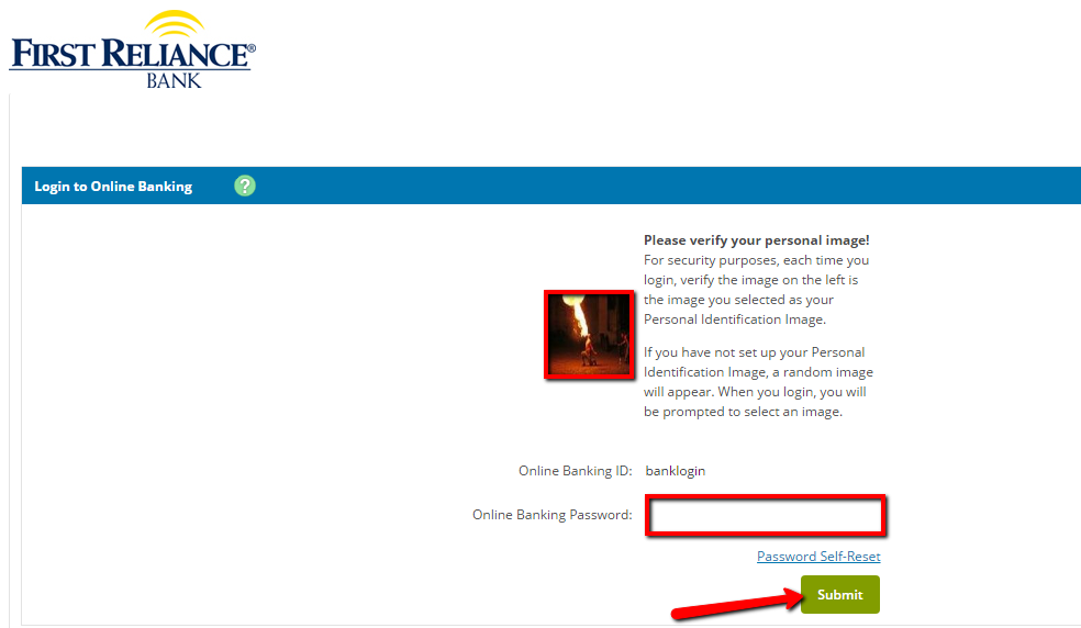 Clover Community Bank Online Banking Login