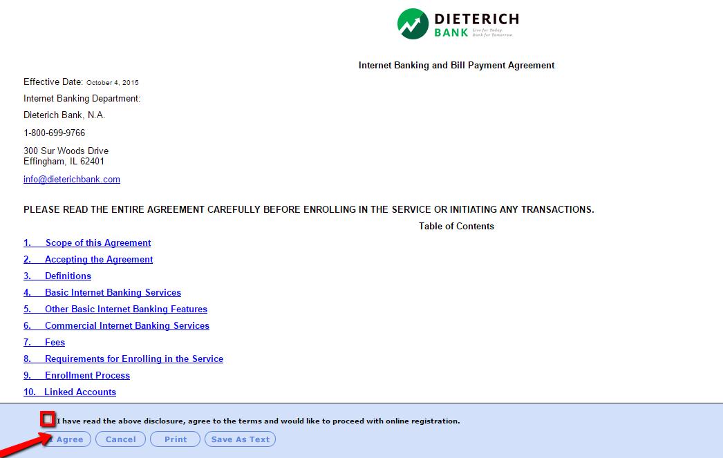 Dieterich Bank Online Banking Login - CC Bank | 1046 x 663 png 34kB