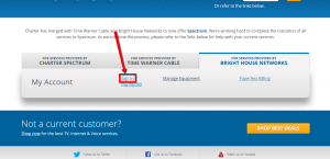 Delightful Step 2 U2013 Click U201cBRIGHT HOUSE NETWORKSu201d Hyperlink And Then Click U201cSign Inu201d.  Note That You Will Have To Select Your Service Provider Either Charter  Spectrum, ...
