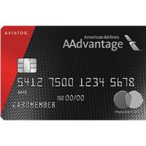 AAdvantage Aviator Red World Elite Mastercard Online Login - 🌎 CC