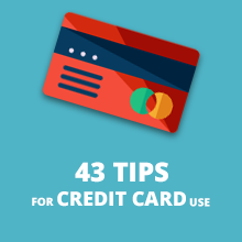 Credit Card Tips For Smart Use