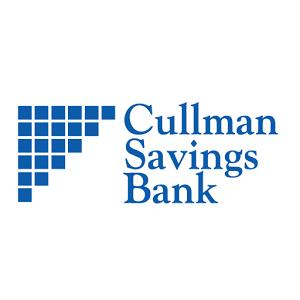Cullman Savings Bank logo
