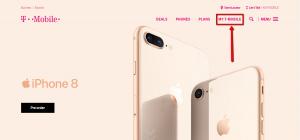 T-Mobile Online Bill Pay / Login - 🌎 CC Bank