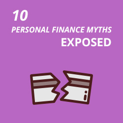 Personal Finance Myths
