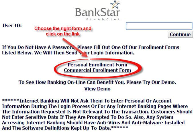 4 BankStar