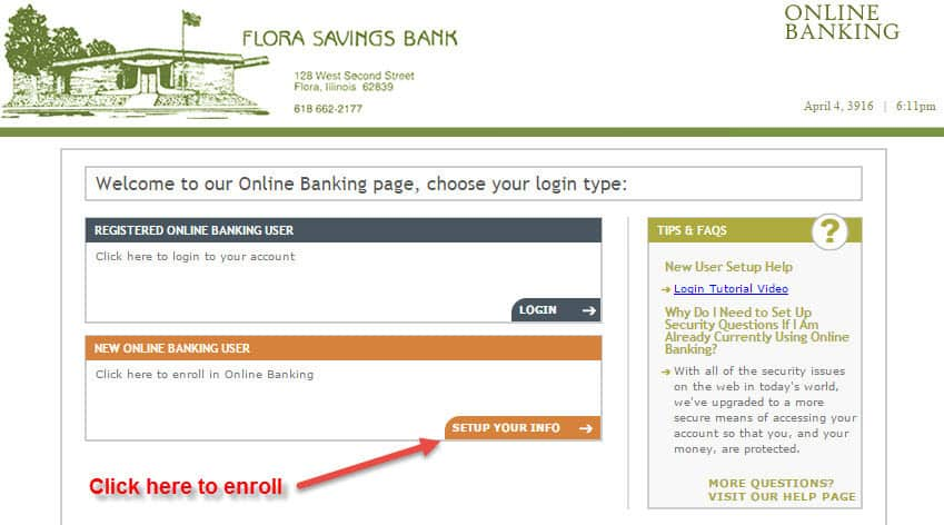 how to change phone number contact ffor online banking cibc