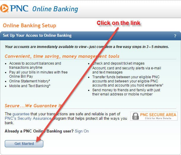 Rbc branch address search