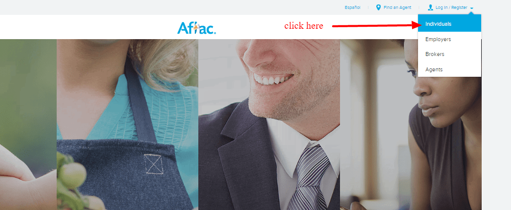 Aflac Supplemental Insurance login