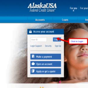 Alaska Credit