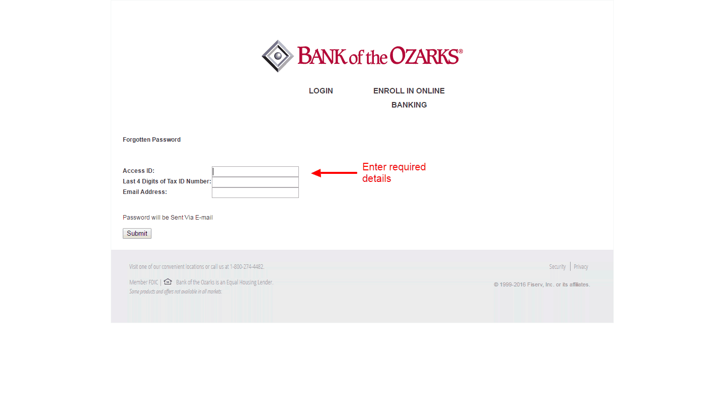 Bank of the Ozarks reset 2