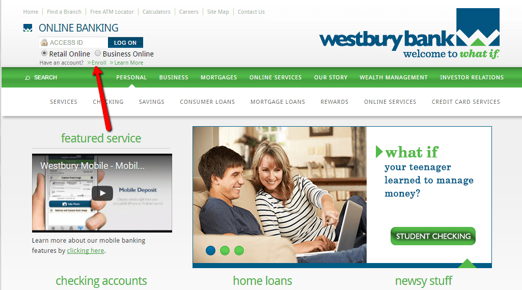 Online Business Images: Business First Bank Online Banking