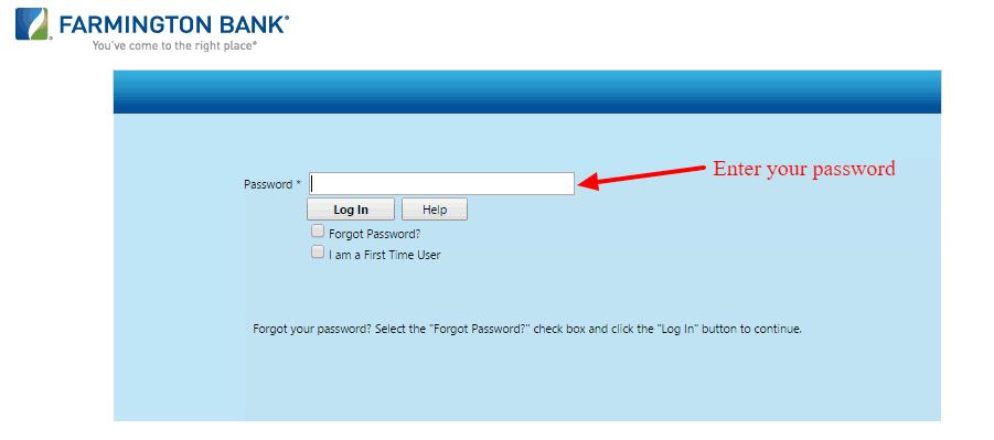 Farmington Bank Online Banking Login2