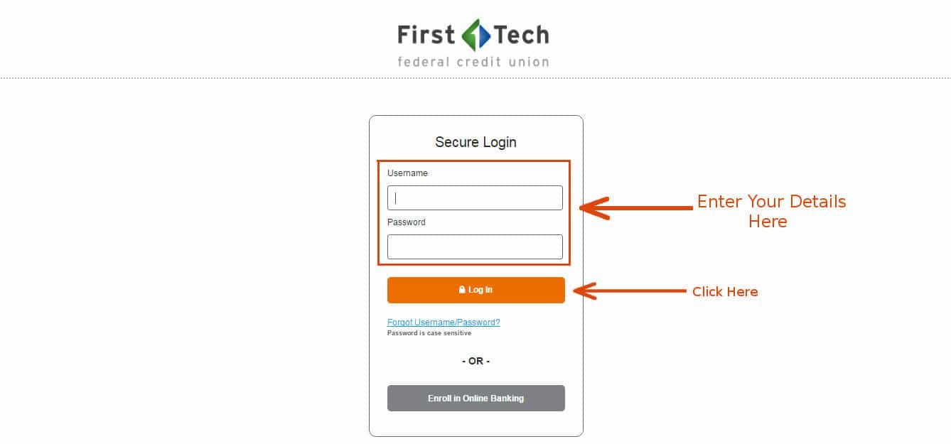 FirstTechLogin2