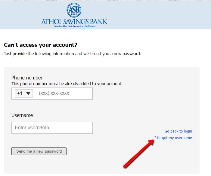 Athol Savings Bank Online Banking Login - 🌎 CC Bank