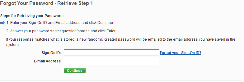 Idaho Central Credit Union Bank Reset Password 2