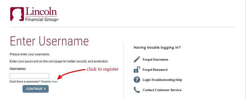 LFG registration