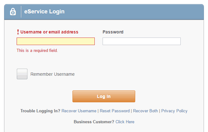 Liberty Mutual Login