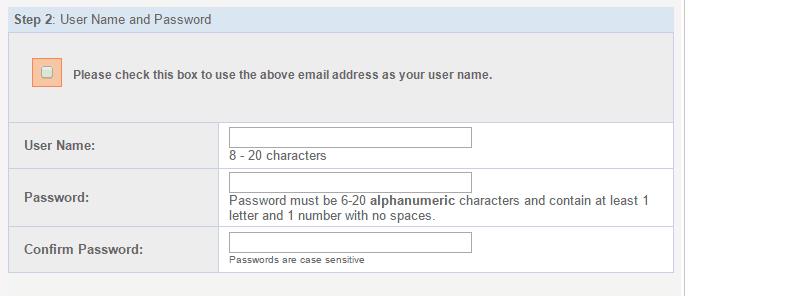 Metlife registration2