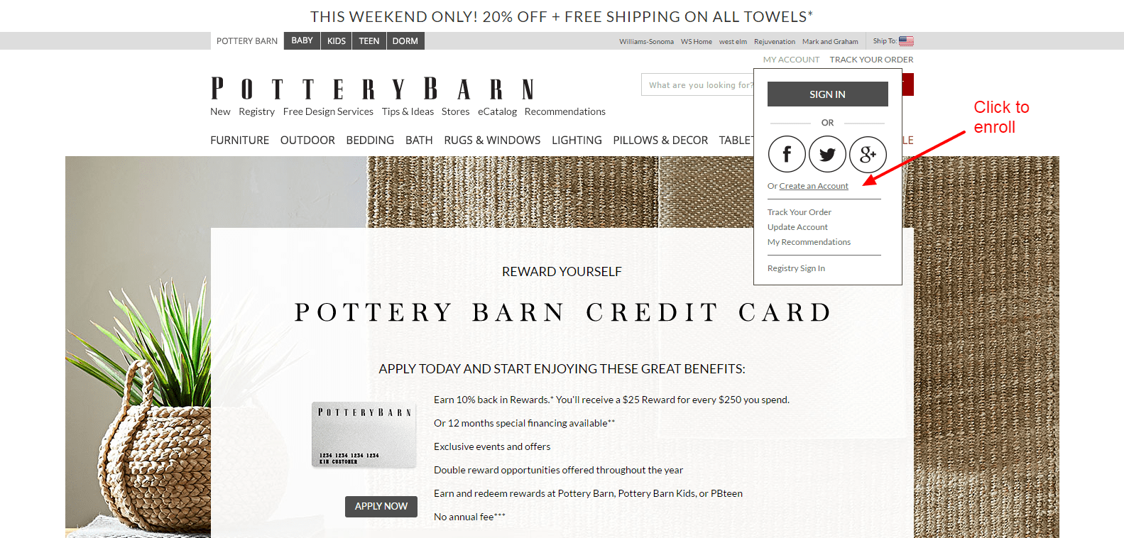pottery-barn-enroll