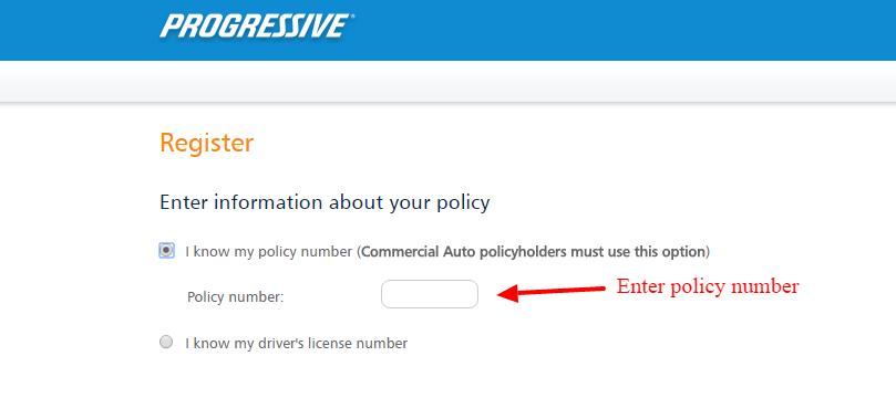 Progressive registration