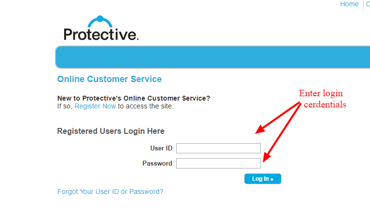 Protective-insurance-login