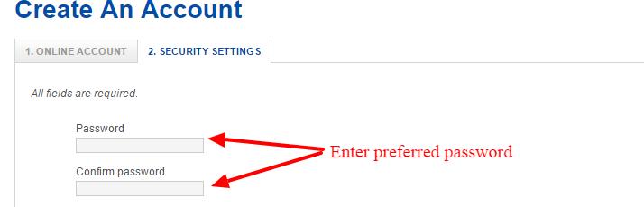 Standard-insurance-password