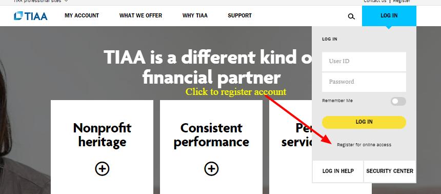 TIAA-registration