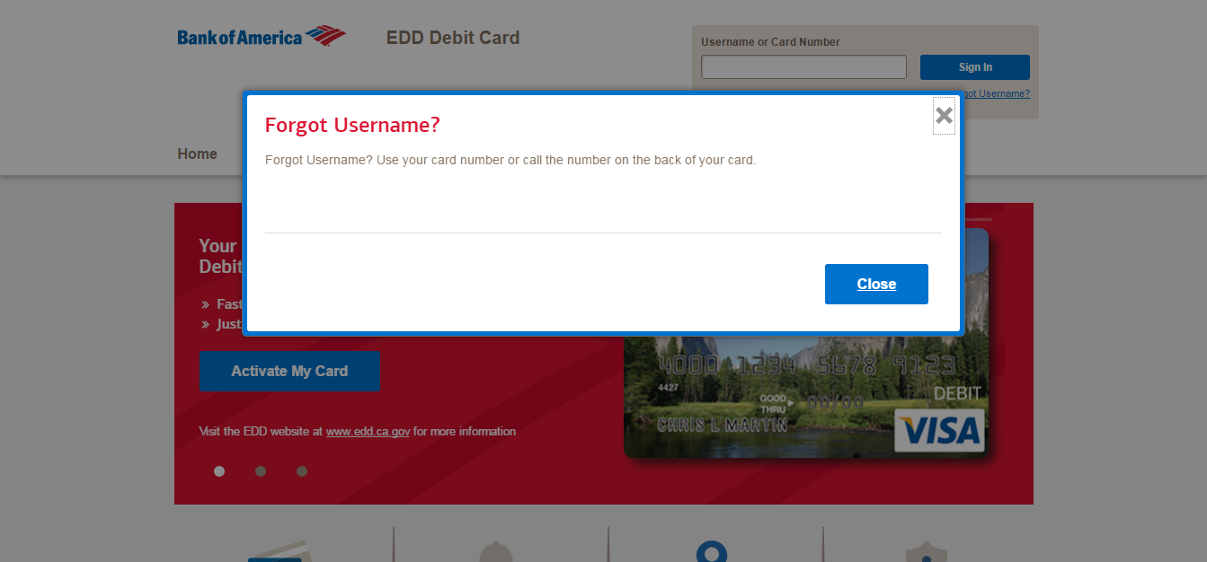 how to create your own debit card through visa directly