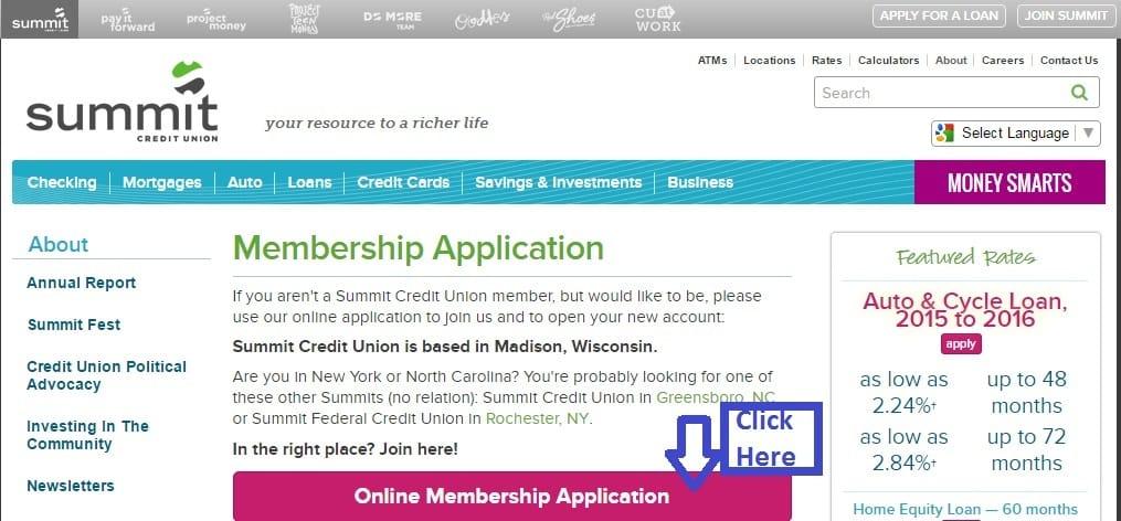 credit union 6