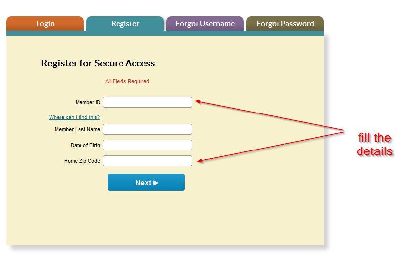 Amerigroup Insurance Online Login - CC Bank