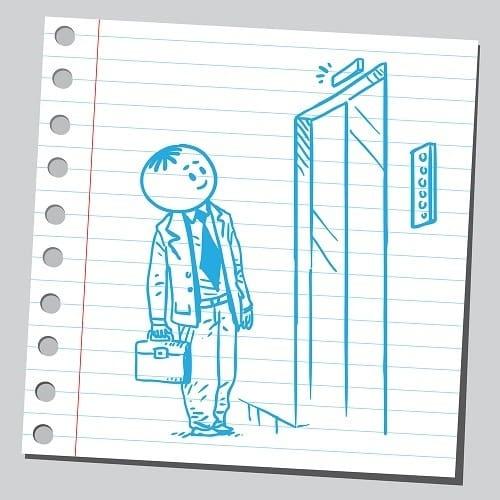 Elevator Drawing