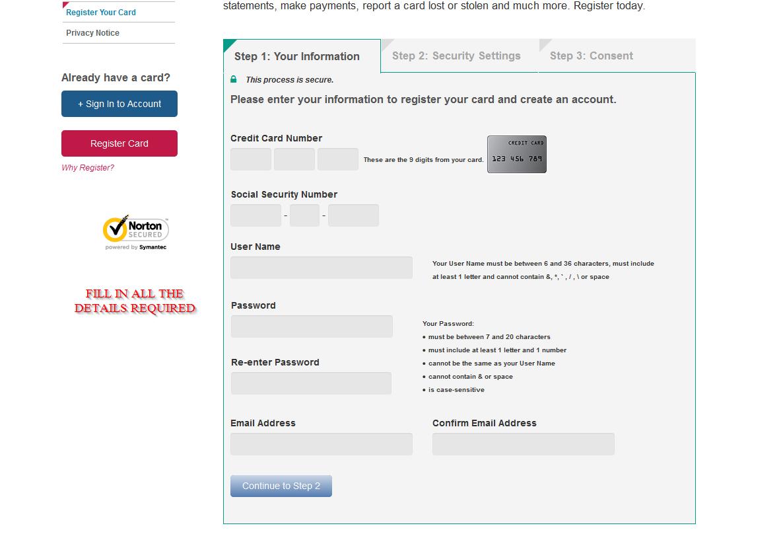 Tires Plus Credit Card Online Login - CC Bank