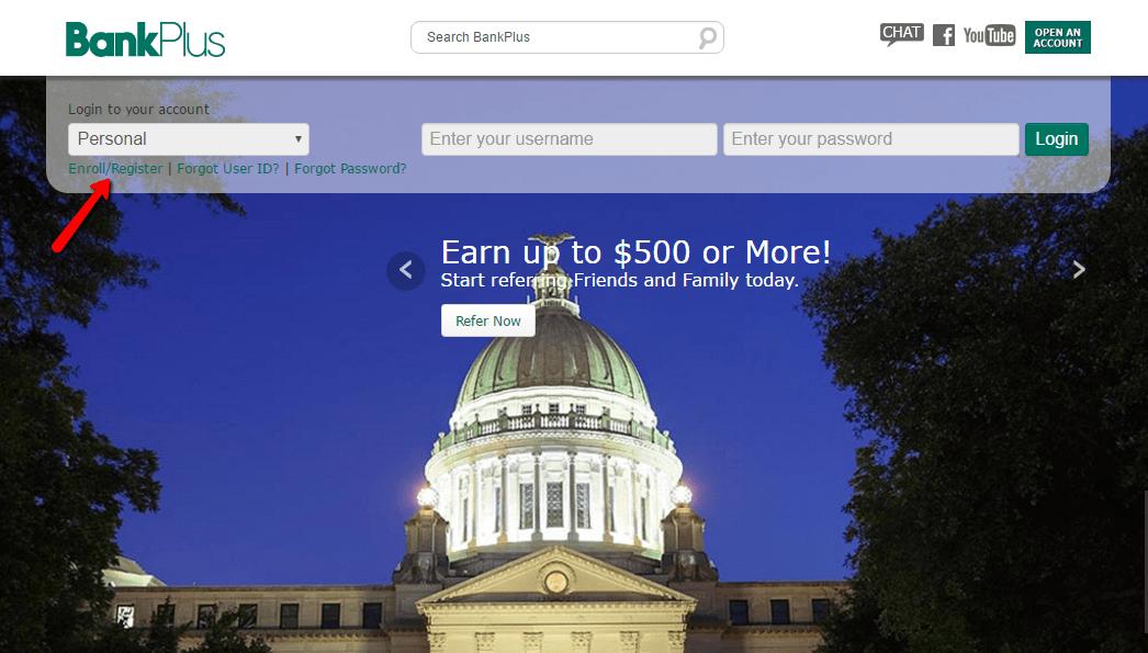 BankPlus Online Banking Login - 🌎 CC Bank