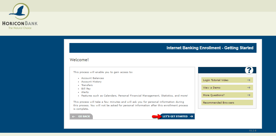 Belgrade State Bank Online Banking Login Cc Bank