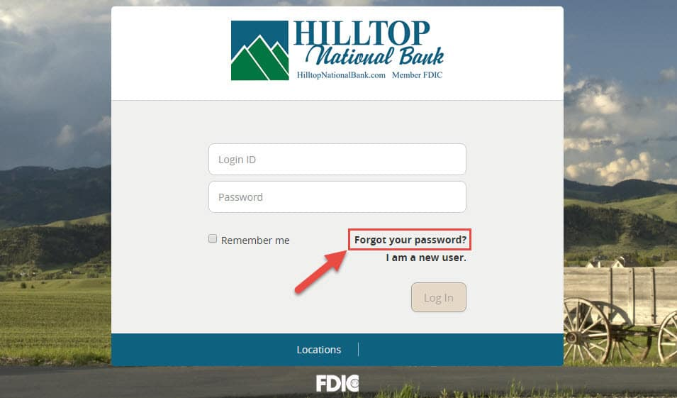 hilltop-bank-forgot-password-link