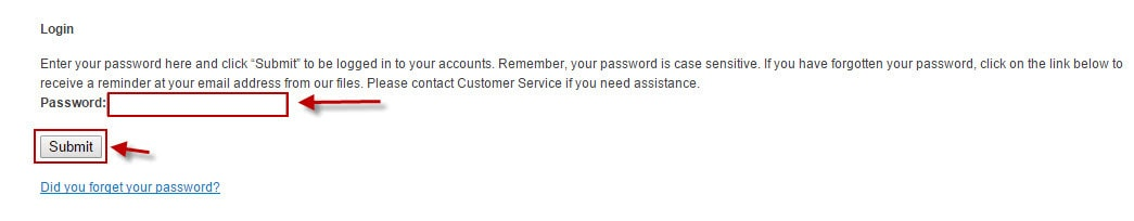 hometrust-password-page