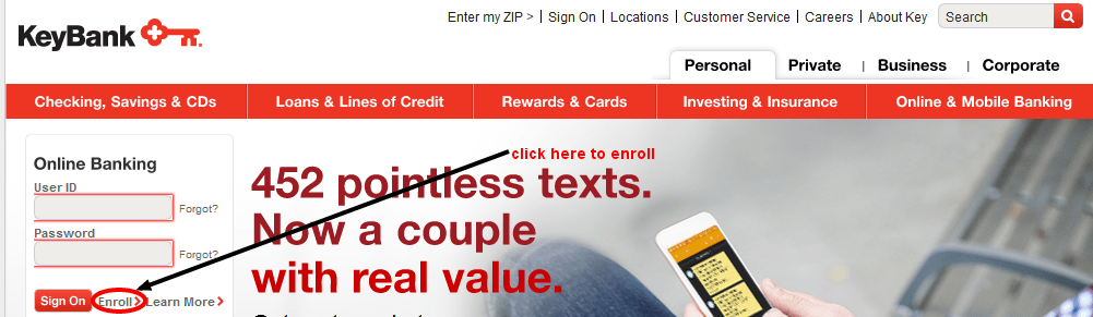 Keybank Promotions 200 250 Checking Bonus Many States