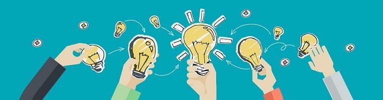 Light Bulbs Idea