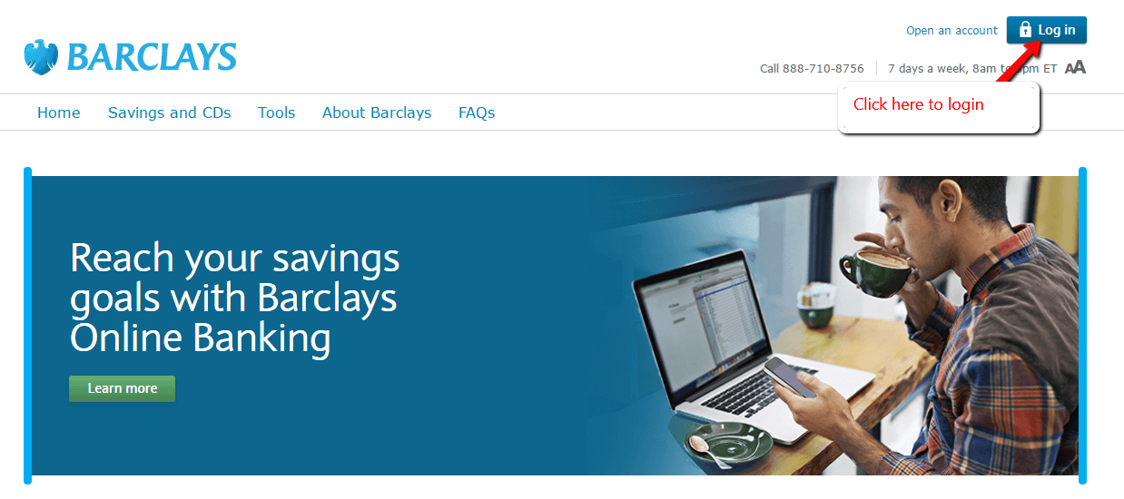 Barclays Bank Online Banking Login - 🌎 CC Bank