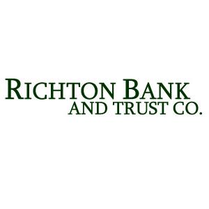 Richton Bank & Trust Co logo