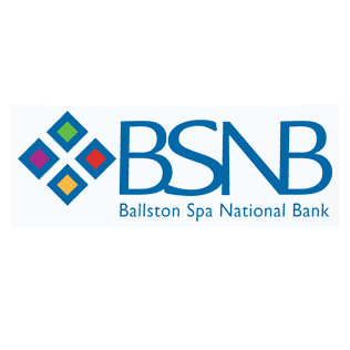 Ballston Spa National Bank Logo