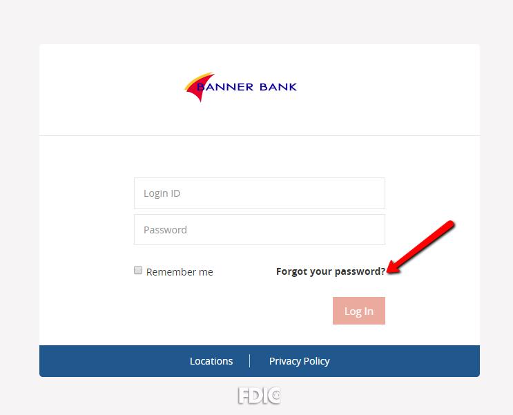 Banner Bank Online Banking Login Cc Bank