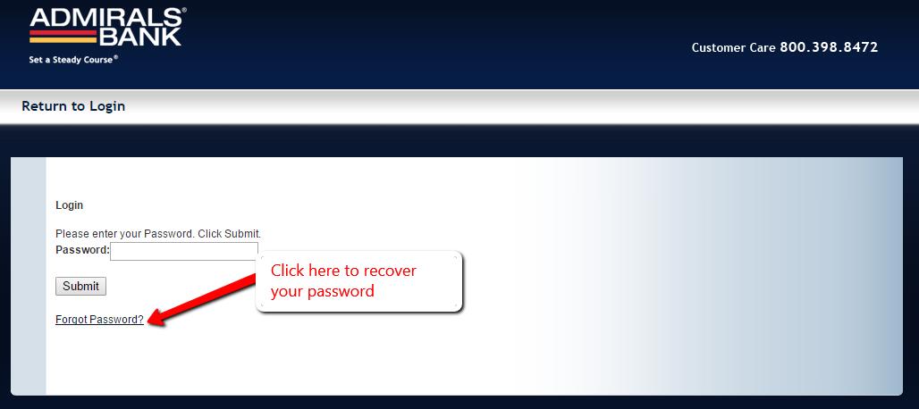 Change your password.