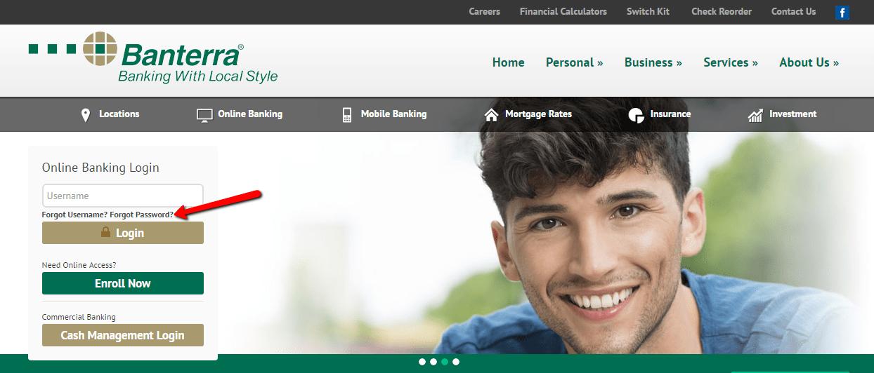 Banterra Bank Online Banking Login Cc Bank