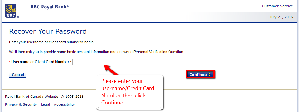 RBC Royal Bank Online Banking Login - 🌎 CC Bank